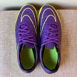 Nike Shoes - Nike Hypervenom Phelon 2IC 'Hyper Grape'